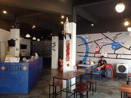 Loftel Station Hostel Updated 2017 Inn Reviews Price