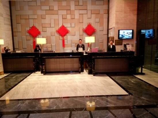 Quanzhou Great Wall Days Hotel