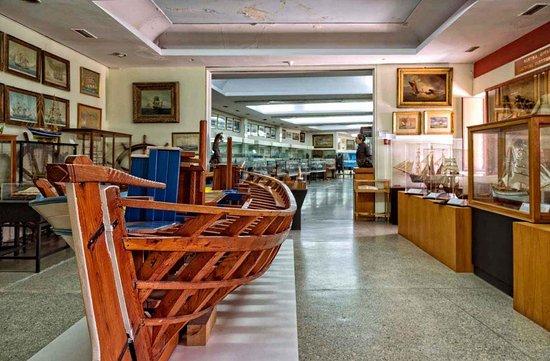 Hellenic Maritime Museum Photo