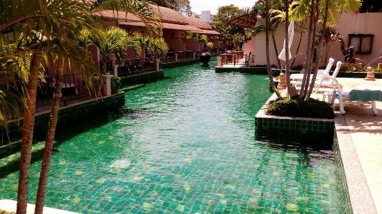 Phuket Kata Resort Bild