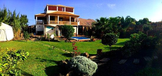 Tai Chi Fuerteventura Wellbeing Retreat Holiday