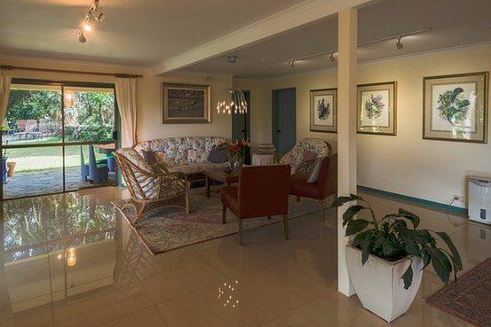 Atherton, Australien: Living room