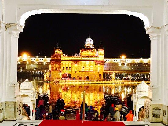 De Gouden Tempel - Harmandir Sahib: photo0.jpg