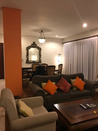 Anahata Villas & Spa Resort: photo0.jpg