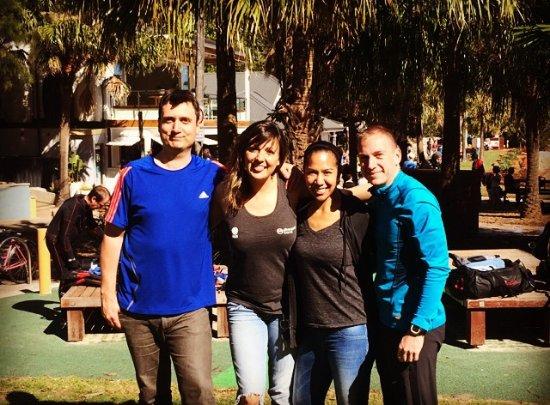 Bondi, Australia: Local Trips!