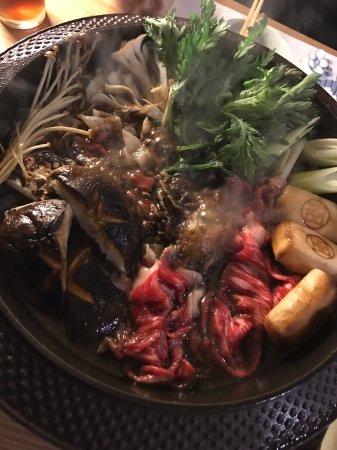 Sukiyaki Tanaka
