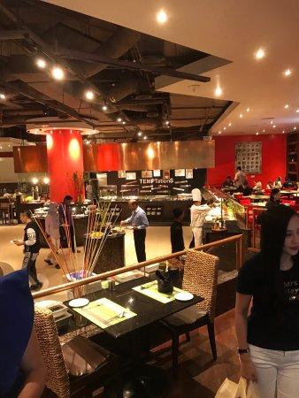 Interior - Dynasty Restaurant Photo