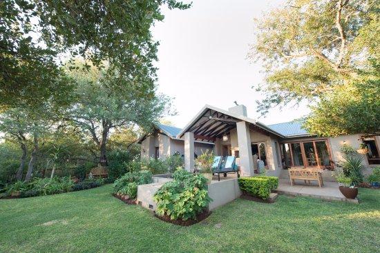 Nyaleti Lodge