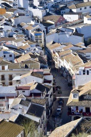 Carcabuey ภาพถ่าย