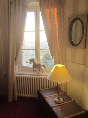 Cangey, Γαλλία: Couloir