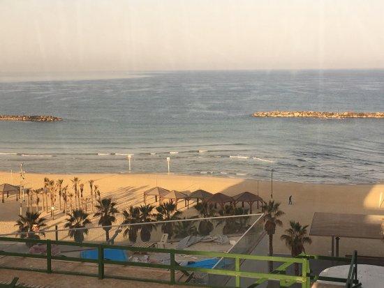 단 텔 아비브 호텔 사진