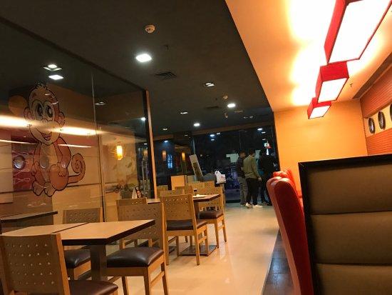 Pizza Hut Guwahati Ground Floor Dona Planet Gs Road Abc