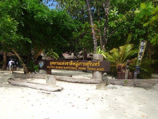 Khuraburi, Tailandia: photo2.jpg