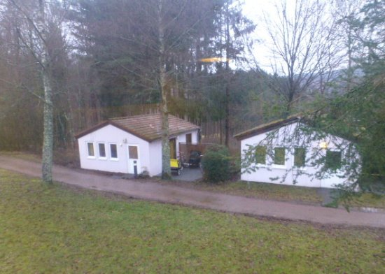 Gunderath, Germany: cottage 4 personnes