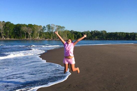 Hotel Caleta Azul: en la playa del hotel