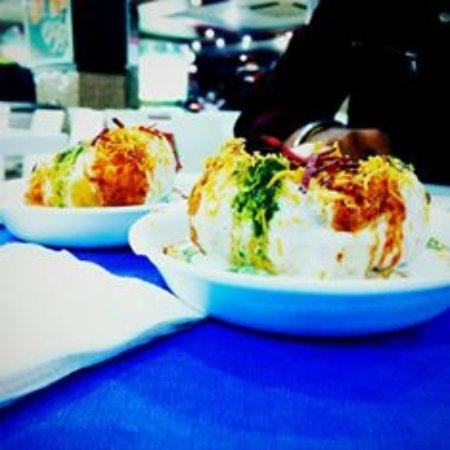 Haldiram Bhujiawala - Review of Haldiram, Patna, India - TripAdvisor
