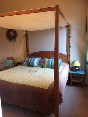 Manoir Ormille Bed and Breakfast: photo0.jpg