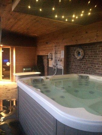 Bomal, Bélgica: Photos du spa