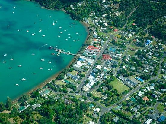 Kerikeri, Nowa Zelandia: Russell