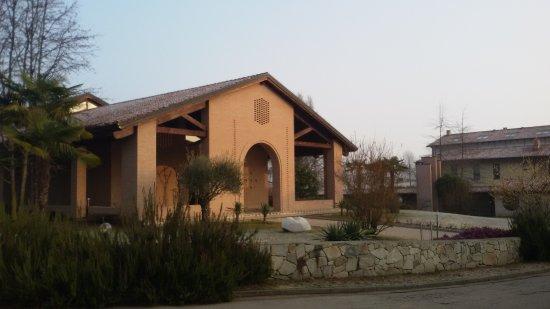 Magnano, Italy: Chiesa