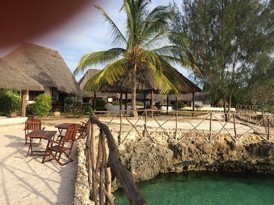 L'Oasis Beach Hotel Kizimkazi