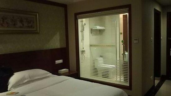 Vienna Hotel Dongguan Songshanhu