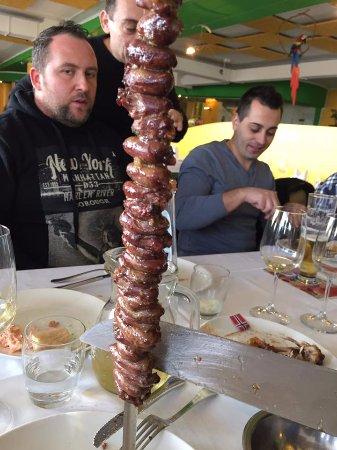 Castelfranco Emilia, Italien: Carne 2