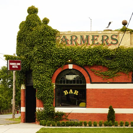 The Farmers Arms Daylesford