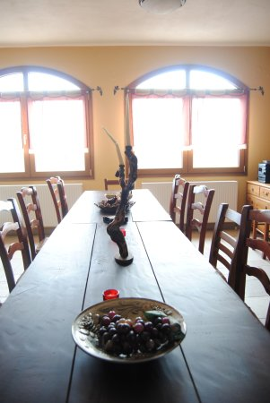 Abdera, Hellas: tasting room