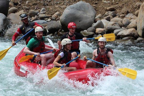 Desafio Adventure Company - Day Tours