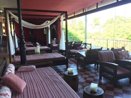 瑞萊斯堡桑塔德蕾莎飯店照片