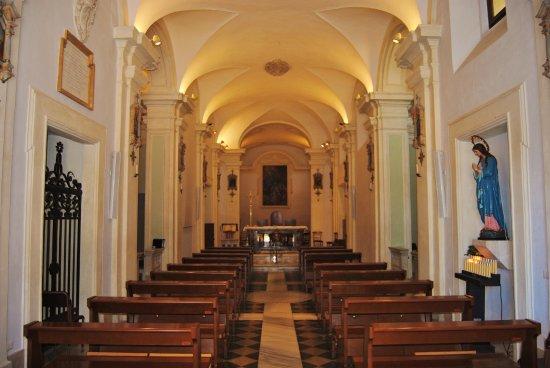 Chiesa dei Santi Ippolito e Lucia