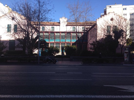 Instituto Homeopatico y Hospital de San Jose