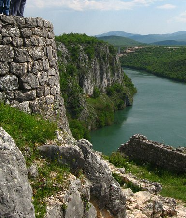 Things To Do in River Cetina, Restaurants in River Cetina