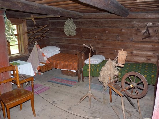 chambre coucher billede af latvian ethnographic open air museum riga tripadvisor. Black Bedroom Furniture Sets. Home Design Ideas