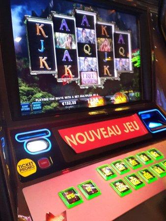 Casino de Pougues-les-Eaux