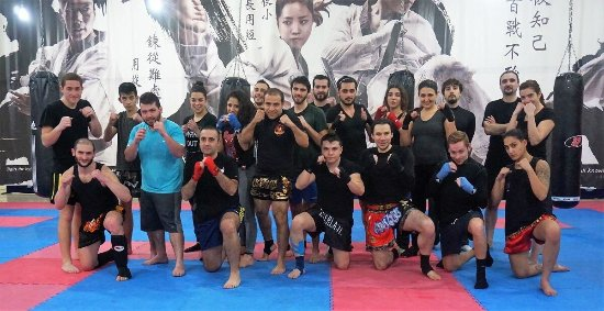 ‪Praetorians Muay Thai and MMA‬