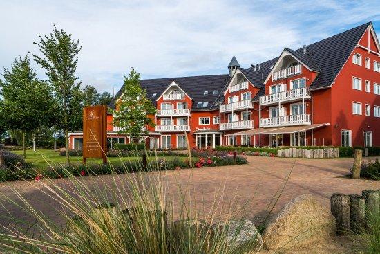 Strandhafer aparthotel rostock arvostelut sek for Appart hotel 86