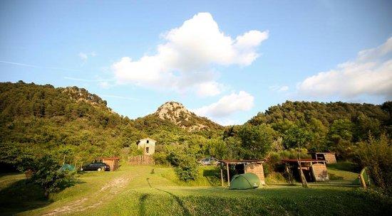 Camping Les Ephélides