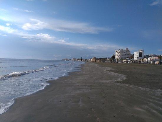 Krasas Beach Hotel Larnaca