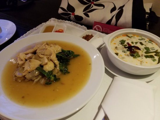 BEST WESTERN PREMIER Amaranth Suvarnabhumi Airport: Room Service - BAD!!!!!!!!