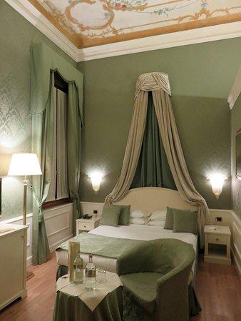 Duodo Palace Hotel: N° 203