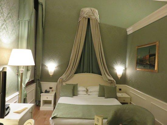 Duodo Palace Hotel: N°203