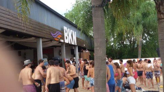 Playa BKN