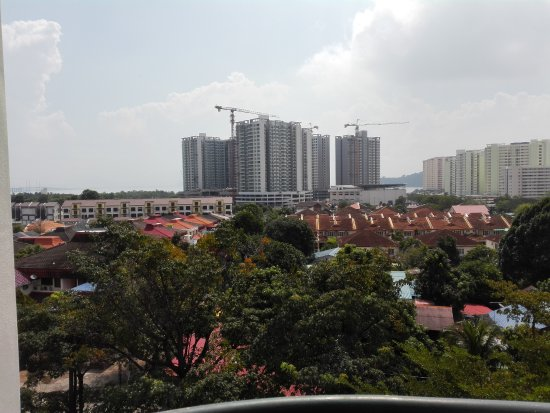 Gelugor, Malasia: Nice ambience.