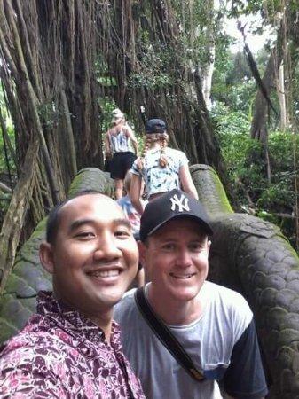 Bali Tours Butler