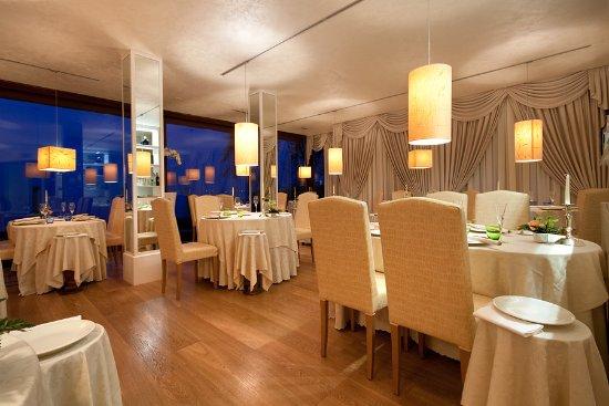 Ristorante Esplanade: Esplanade dining room
