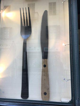 Ballatoio - bistrot di ringhiera: Ottimo locale - cibo buono e a buon prezzo Calda accoglienza Consigliato.!!!