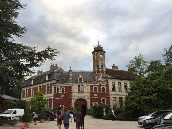 Aubry-du-Hainaut-billede