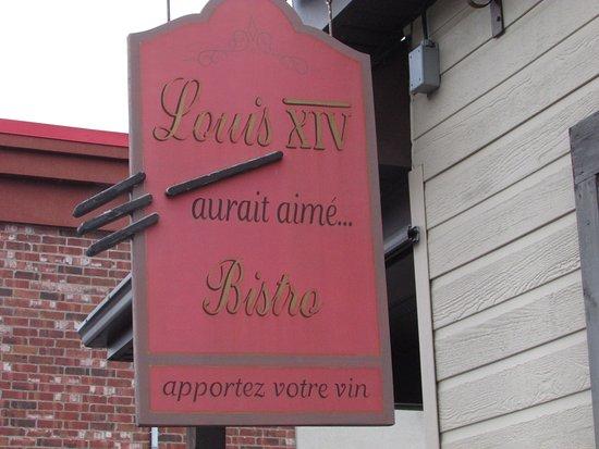 Nom De Restaurant Original
